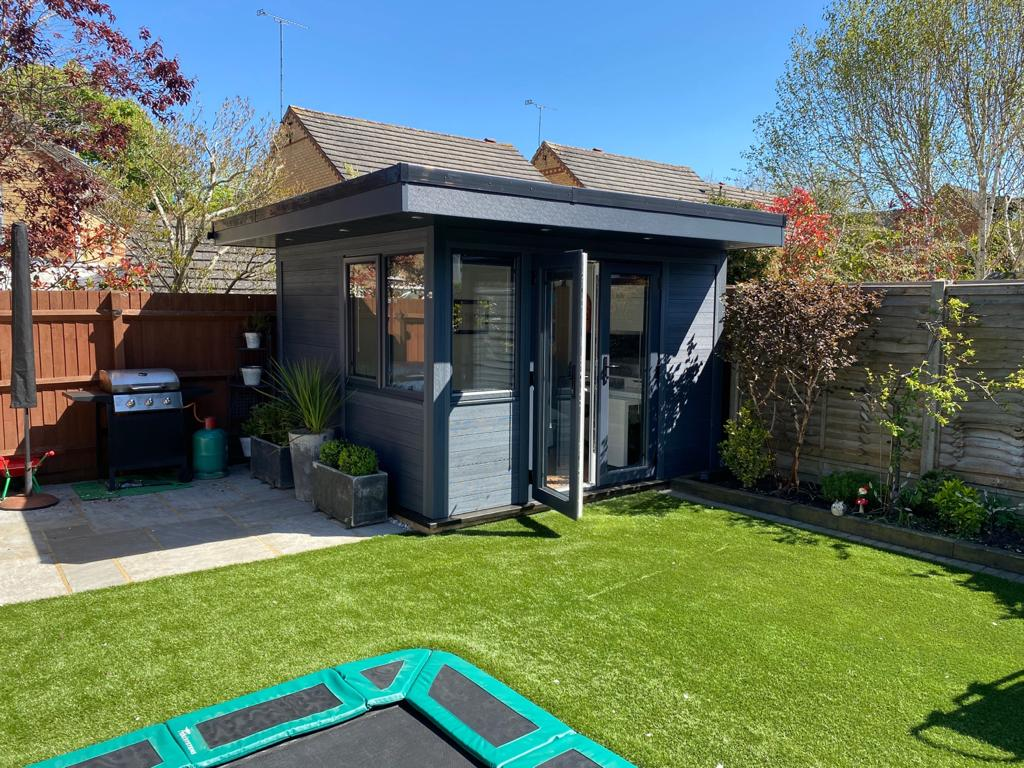 1 Garden Room In Cambridge