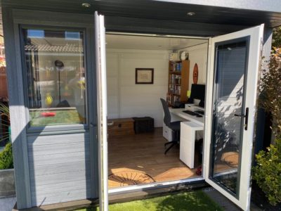 4 Garden Room In Cambridge