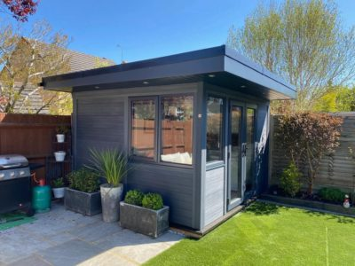 5 Garden Room In Cambridge